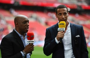 Rio Ferdinand admits this Arsenal man made players 'shrink in the tunnel'