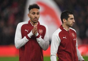 Report: Quality Arsenal player already in talks to leave the club
