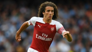 Guendouzi sends message to one Arsenal teammate after deadline day exit