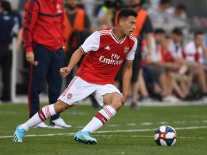 Journalist reveals condition of Martinelli after injury worry vs Chelsea