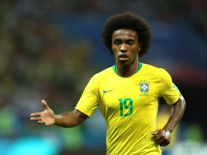 Journalist reveals when Arsenal signing of Willian will finally be completed