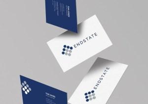 Brand Identity Design - Endstate