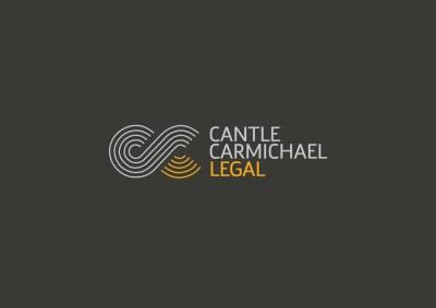 Brand Identity Design - Cantle Carmichael Legal
