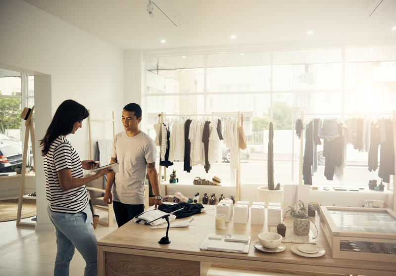 4 Ways to enhance your Retail Point of Sale Design
