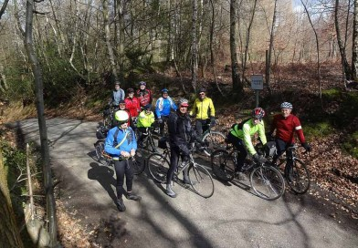 Fancy a local hilly ride?
