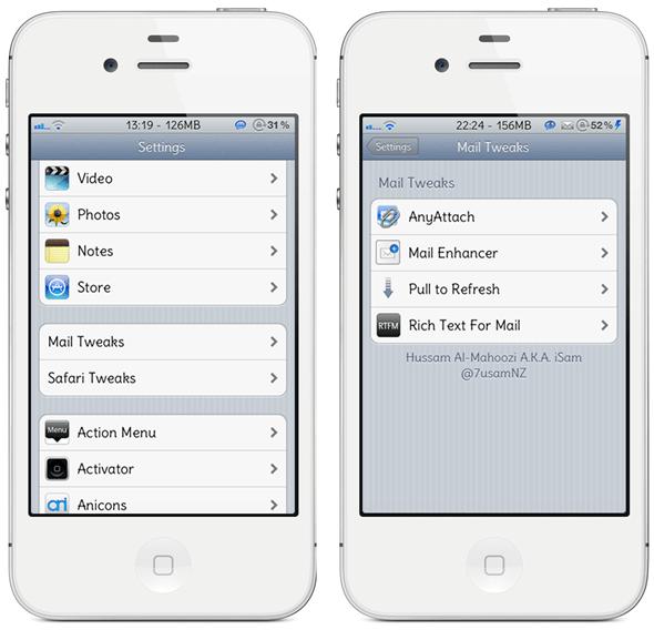 Folder Preferences 2
