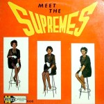 FIRST SUPREMES ALBUM