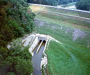 Germantown Dam