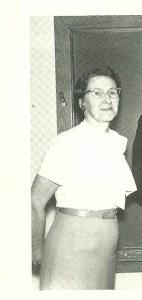 Mildred Carson