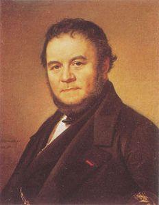 Marie-Henri Beyel aka Stendhal