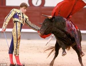 El Matador y El Toro