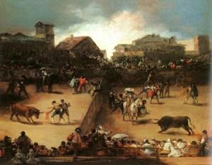 Goya's masterpiece