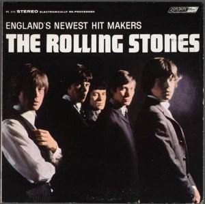 Stones in THE 60s