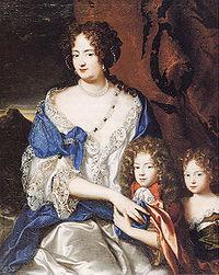 Sophia Dorothea