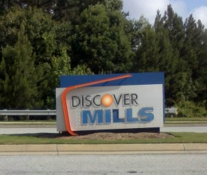 Discover Mills Duluth, GA