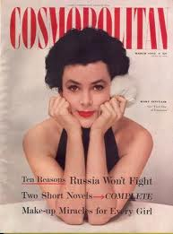 1953 Cosmo