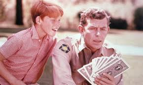 Andy and Opie