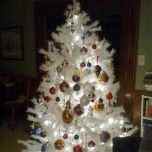 White Tree 22