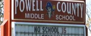 Powell County