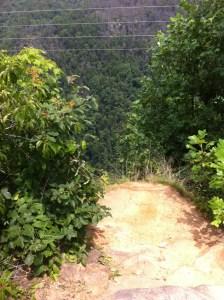 Talullah Gorge 2