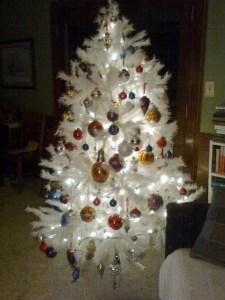 White Tree 2