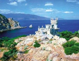 Crimean History