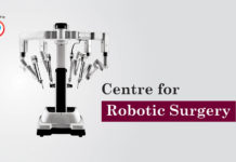 Robotic Surgery - Nanavati Hospital