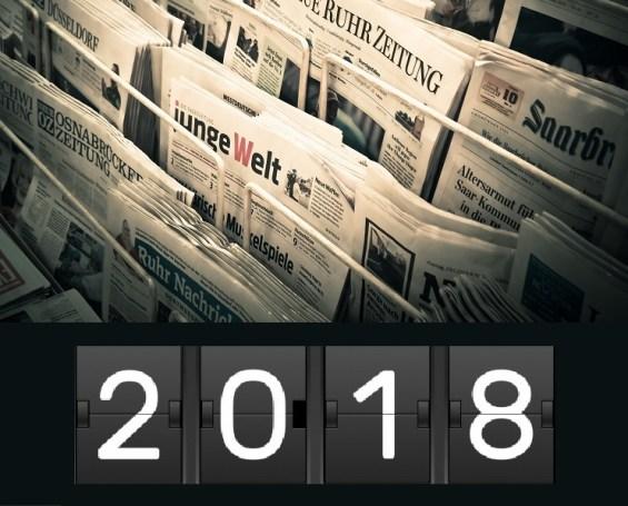 2018's Top Regulatory News
