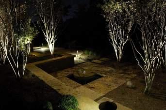 Ambient Outdoor Lighting