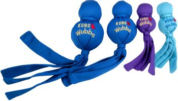 Kong Wubba Dog Toy Review