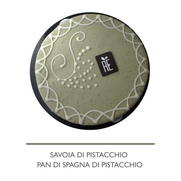 SAVOIA DI PISTACCHIO PAN DI SPAGNA DI PISTACCHIO 1KG