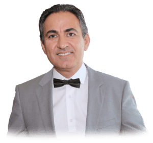 Dr. Alen Gharibian, Redondo Beach Dentist in Lawndale, CA.