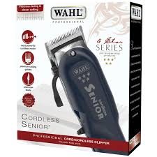 Wahl 5 Star Senior Cord/Cordless Professional Clipper