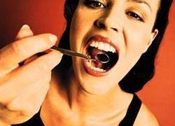 Amalgam Teeth Fillings Get Green Light