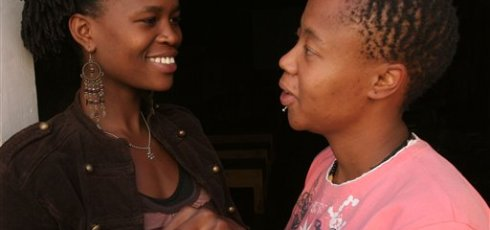 South Africa Parliament OKs Gay Marriage