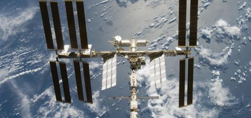 Discovery, ISS May Have To Dodge More Debris