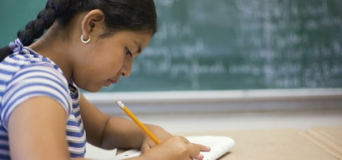 Obesity Linked With Poor Academic Performance In Girls