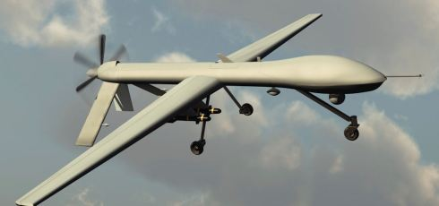 The History Of Drone Technology
