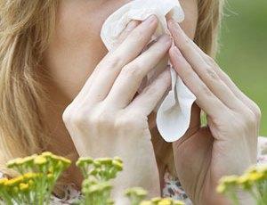 Fibromyalgia & Allergies