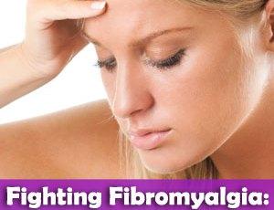Fighting Fibromyalgia: Pain Meds