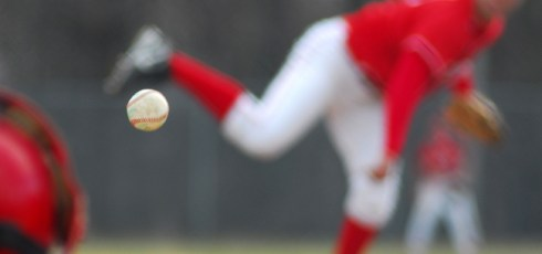 Teenage Baseball Pitchers At Risk For Permanent Shoulder Injury