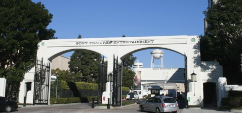 Sony Movie Studio Computers Crippled By Apparent Cyberattack