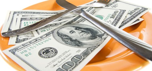 Voters More Willing Than Consumers To Pay For Food Safety