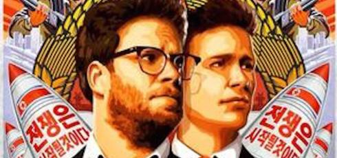 """The Interview"" is an online hit – especially among pirates"