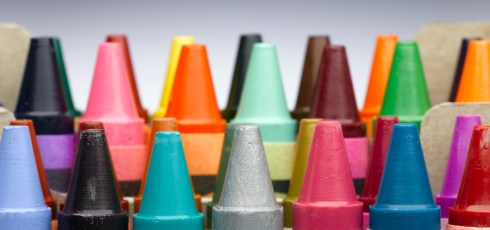 Report: Asbestos found in crayons, other children's toys