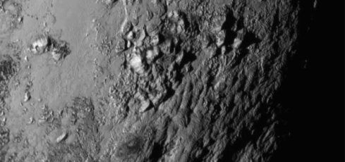 UPDATE: New photos from New Horizons' Pluto flyby