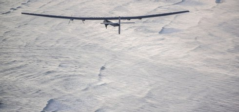 Solar Impulse grounded until April 2016