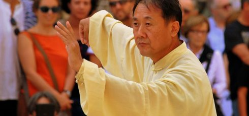 How Qigong can Help Fibromyalgia Symptoms