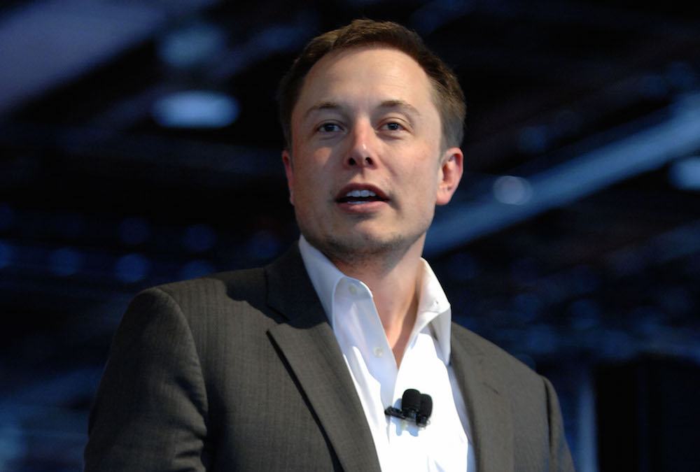 Elon Musk to Make Appearance at Humans to Mars Summit - Redorbit