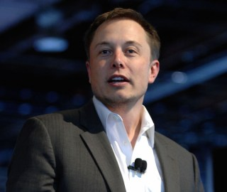 Elon Musk to Make Appearance at Humans to Mars Summit